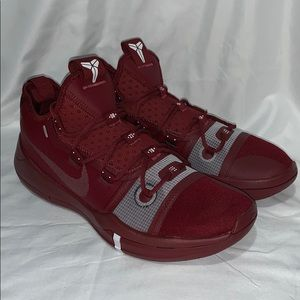 Nike Shoes - Nike Kobe Bryant A.D. Exodus TB Team